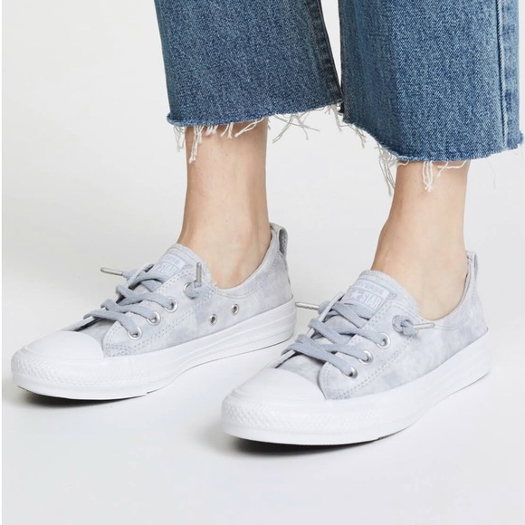 0f6367888ebdae Converse Shoes - Converse CTAS Shoreline Washed Canvas